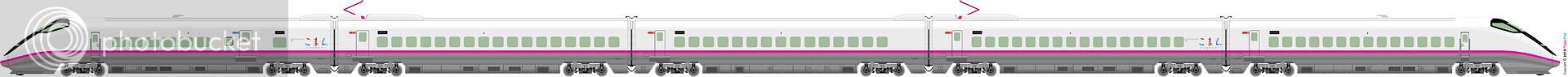 [5112] Akita Shinkansen Sharyo Hoyu 2112