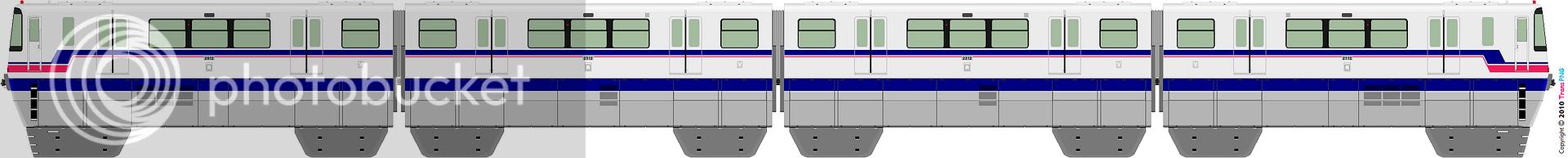 [5137] 大阪高速鐵道 2137