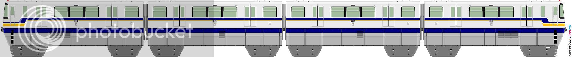 [5138] 大阪高速鐵道 2138