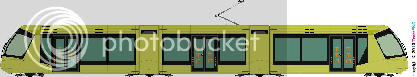 [5177] Tianjin Binhai Mass Transit 2177