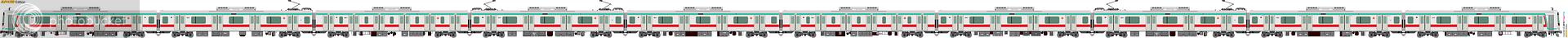 [5200] 東急電鐵 2200