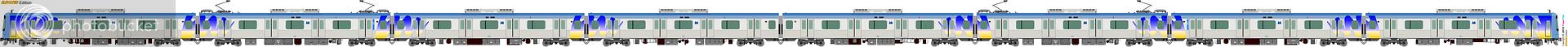[5203] 橫濱高速鐵道 2203