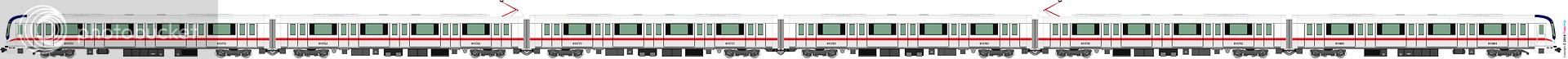 [5227] 上海申通地鐵 2227