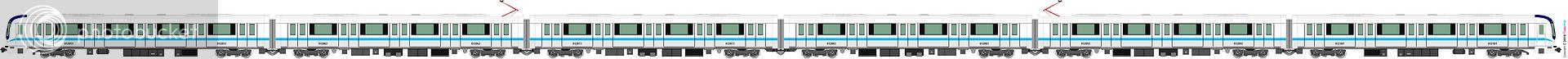 [5228] 上海申通地鐵 2228