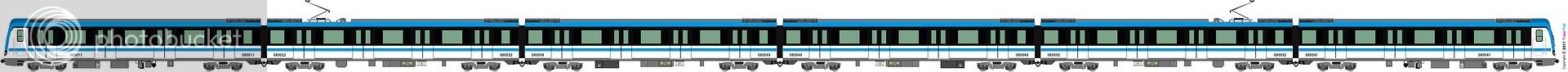[5239] 上海申通地鉄 2239