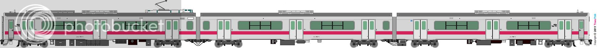 [5251] 東日本旅客鐵道 2251