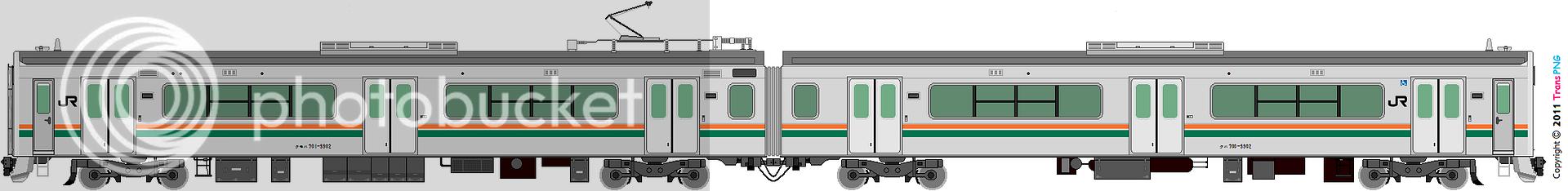 Train 2259