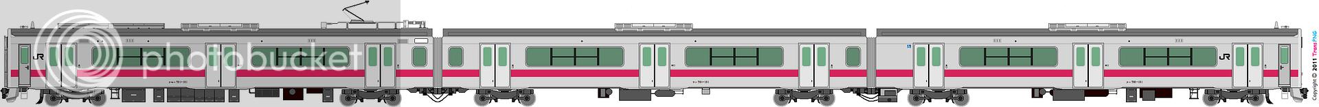Train 2263
