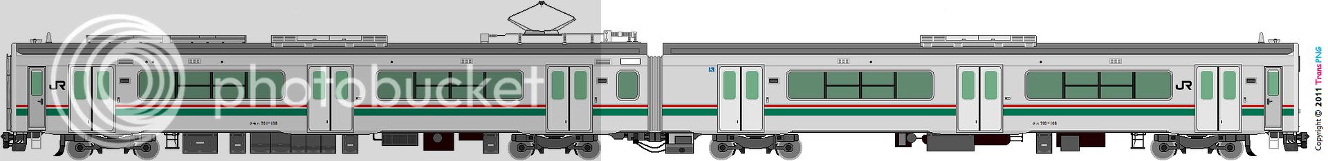 Train 2265