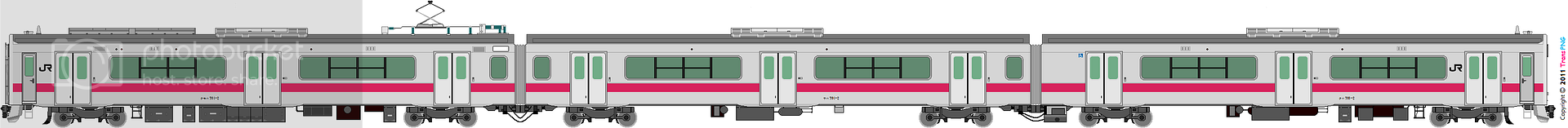 Train 2269