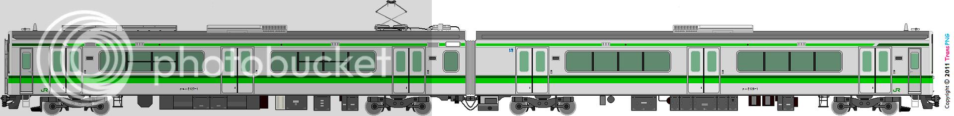 鐵路列車 2273
