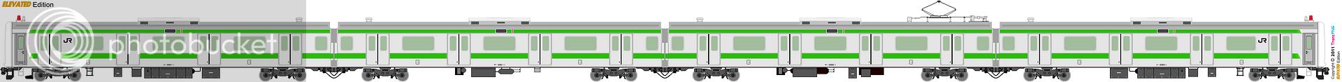 Train 2274