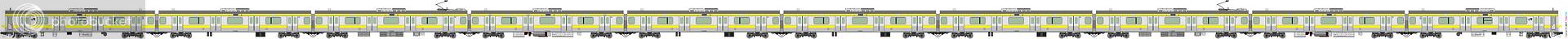 [5294] 東日本旅客鐵道 2294