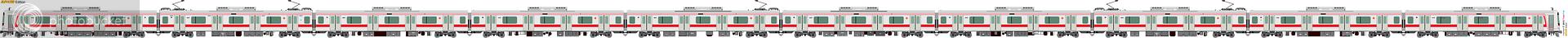 [5299] 東急電鉄 2299