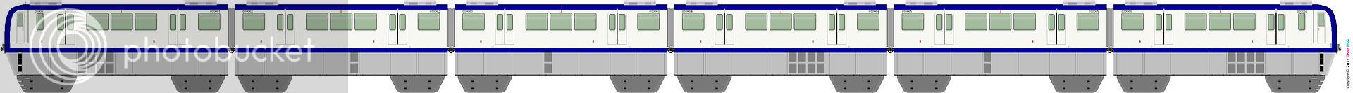 [5300] 重慶市軌道交通 2300