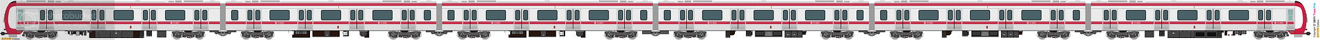 [5303] 北京市地鐵 2303