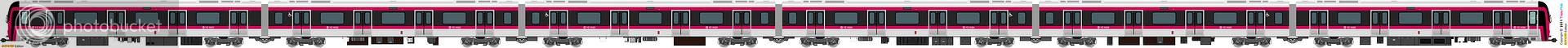 [5305] 北京市地鉄 2305