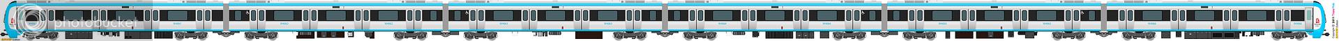 [5306] 北京市地鉄 2306