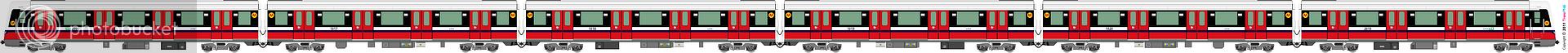 [5328] Metro Warszawskie 2328