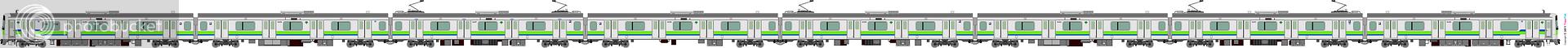 [5341] 東京都交通局 2341