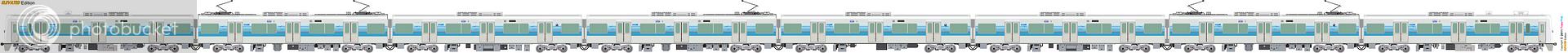 [5343] 京成電鉄 2343