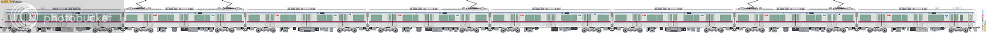 [5345] 京成電鉄 2345