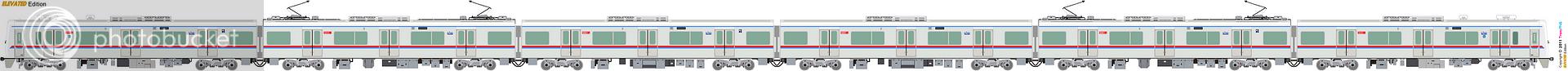 [5346] 京成電鉄 2346