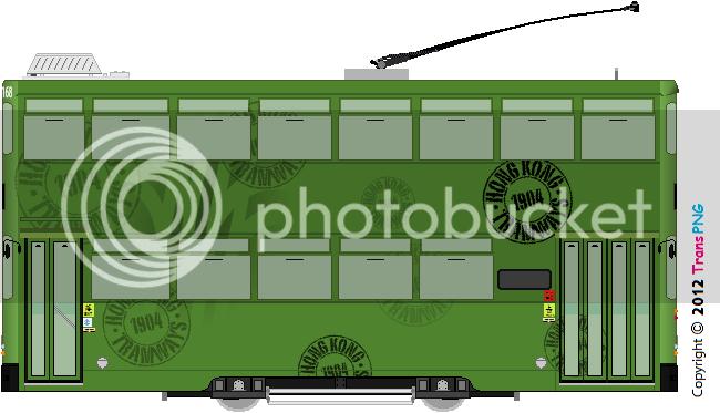 [5359] 香港電車 2359