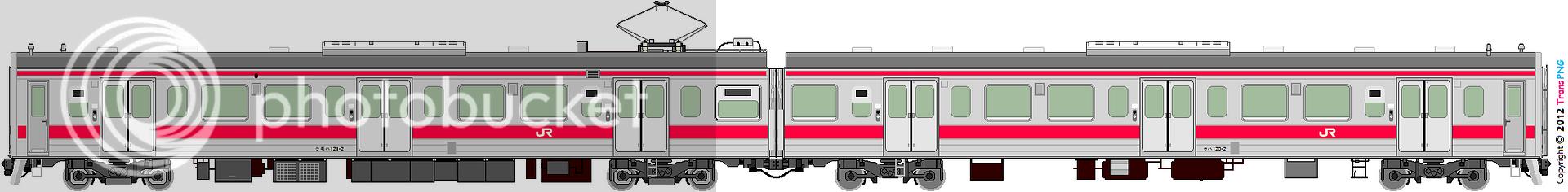 [5363] Shikoku Railway 2363