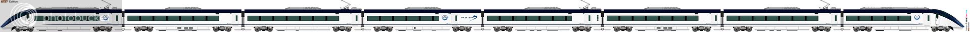 [5364] Keisei Electric Railway 2364