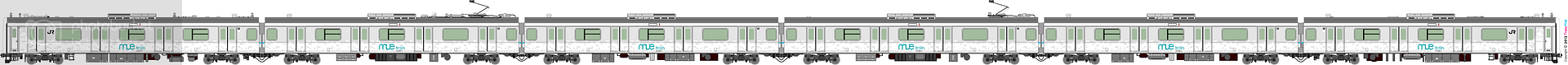[5377] 東日本旅客鉄道 2377