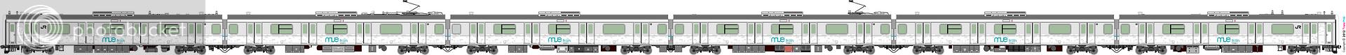 [5378] 東日本旅客鉄道 2378