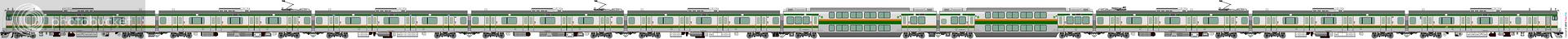 [5380] 東日本旅客鐵道 2380