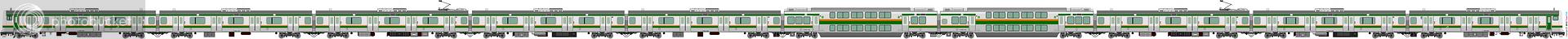 [5384] 東日本旅客鉄道 2384