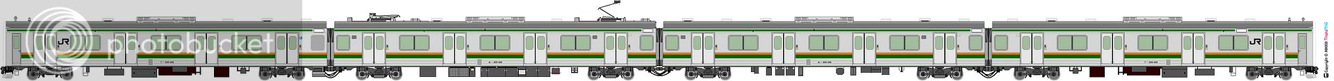 [5389] 東日本旅客鐵道 2389