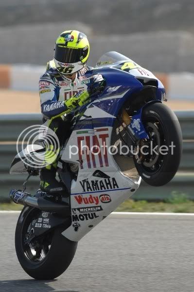 Nice Bikes Valentino-rossi-fiat-yamaha