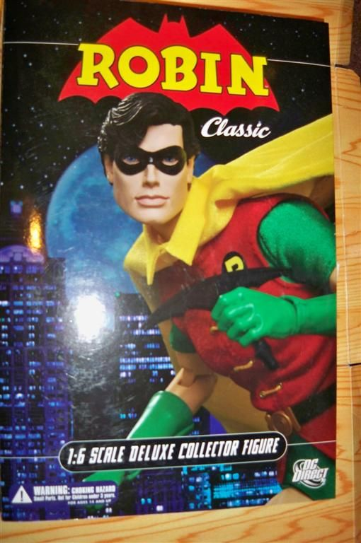 Robin Classic 1:6 DC Direct figure f/s! 100_2787Medium