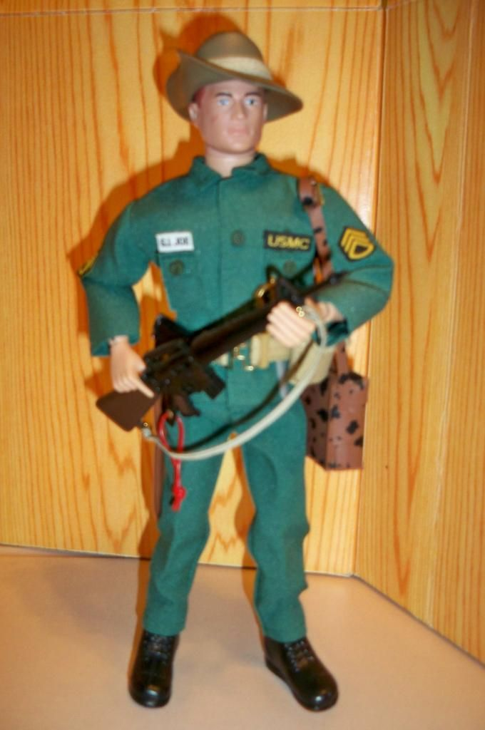 GI Joe Marine Jungle Fighter 100_3177