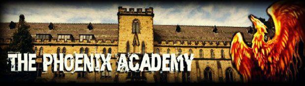 The Phoenix Academy BannerP4top