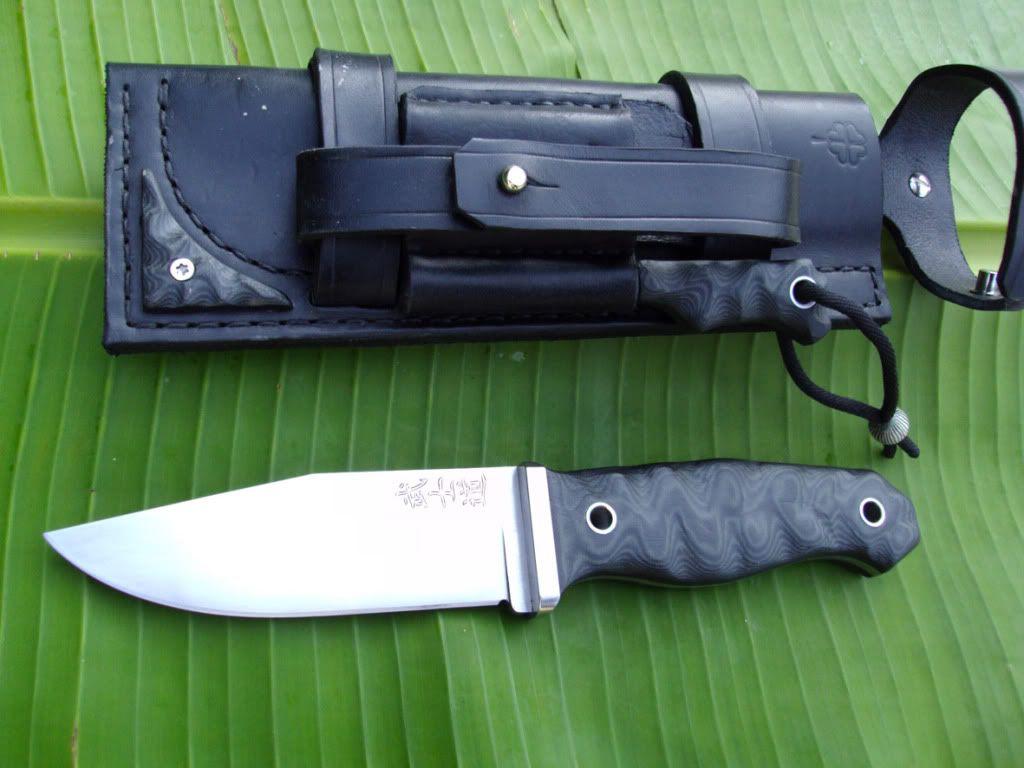 les couteaux du trefle Final13