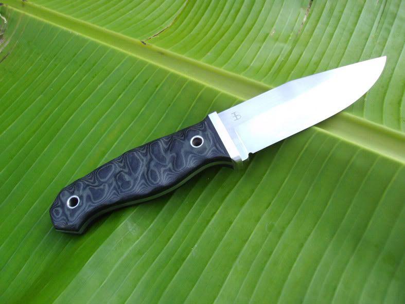les couteaux du trefle Mg4