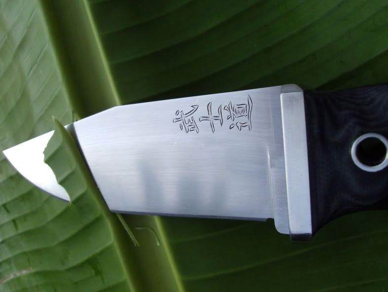 les couteaux du trefle Mg6