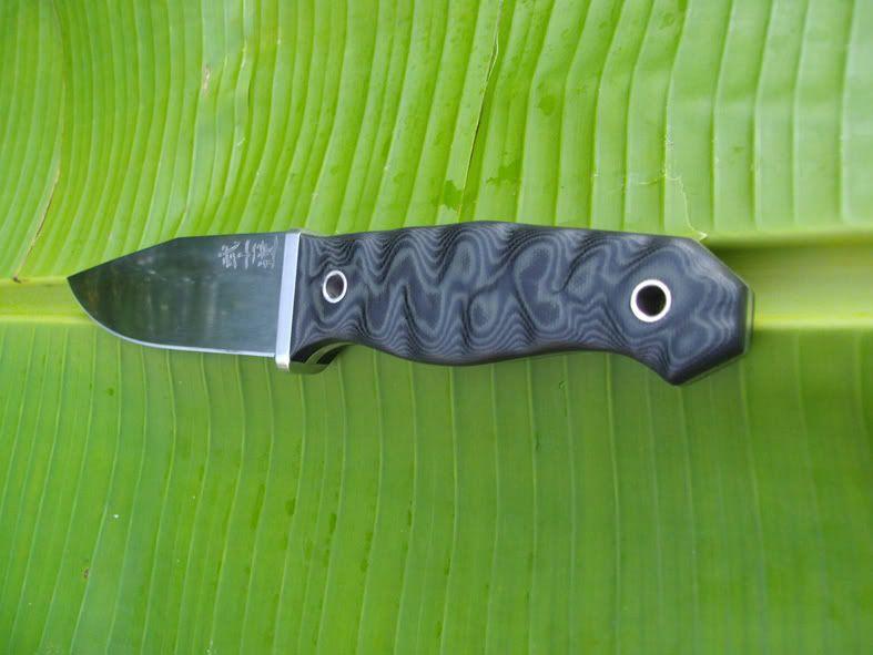 les couteaux du trefle Mg8