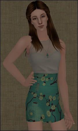 Räägime Simsist ja tutvustame!! Maryperkins