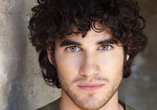 Chicos guapos :B - Página 3 Darren-criss-glee