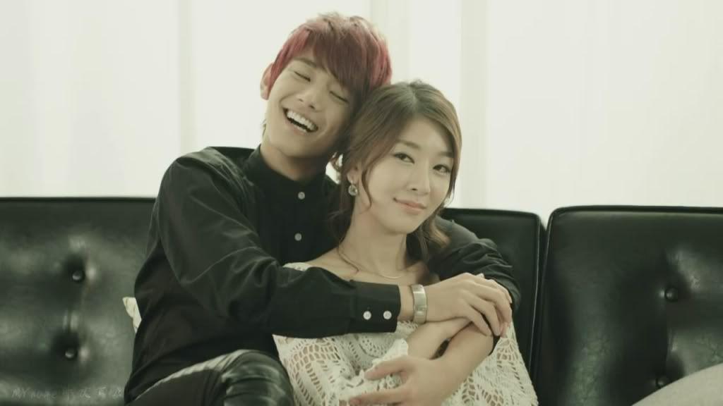 [FOTOS] Seyong en el video de Love is Pain @Hwanhee 54293681201109231621189115562265151_000