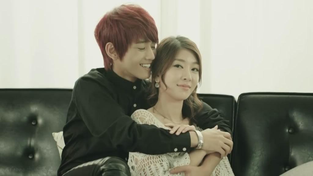 [FOTOS] Seyong en el video de Love is Pain @Hwanhee 54293681201109231621189115562265151_004
