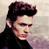 ● James Alexander // as. James Franco James