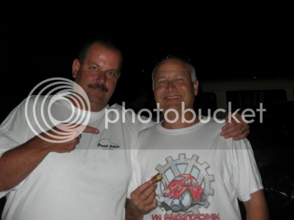 New Thursdy night spot FRoxsPizza9-24-09035