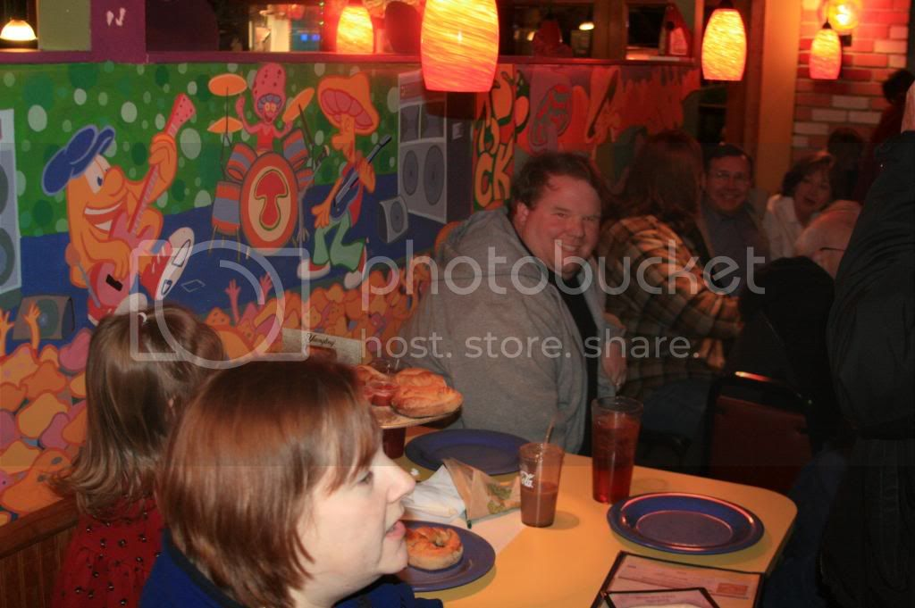 Thursdays at Mellow Mushroom MellowMushroom2-11-10016